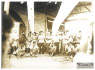 5 - Segundo Acampamento - Memoria dos Atingidos de Tucuruí