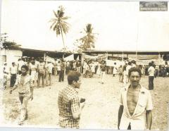 57 - Primeiro Acampamento - Memoria dos Atingidos de Tucuruí