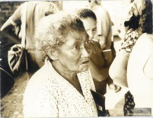59 - Primeiro Acampamento - Memoria dos Atingidos de Tucuruí