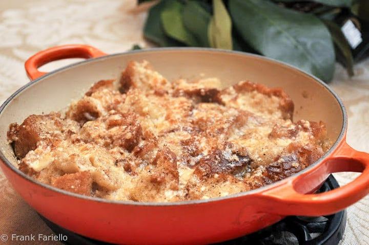 Piedmontese Bread Soup