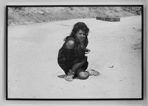 Sophia Loren in La Ciociara