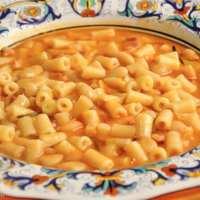 Pasta e fagioli: The Authentic Recipe