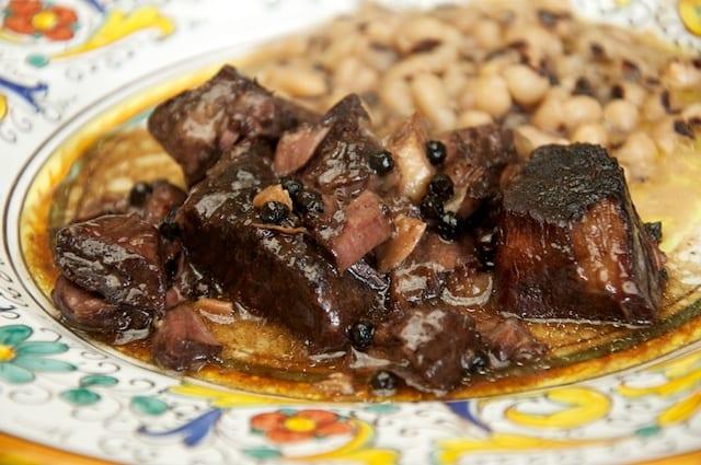 Peposo (plated)