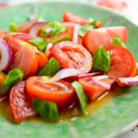 Italian Tomato Salad: The Essential Guide