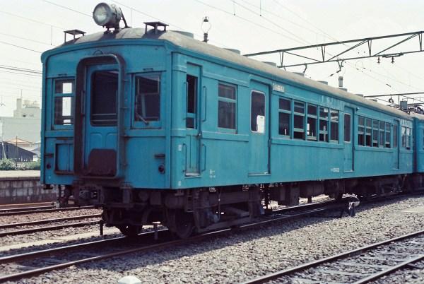 クハ55432