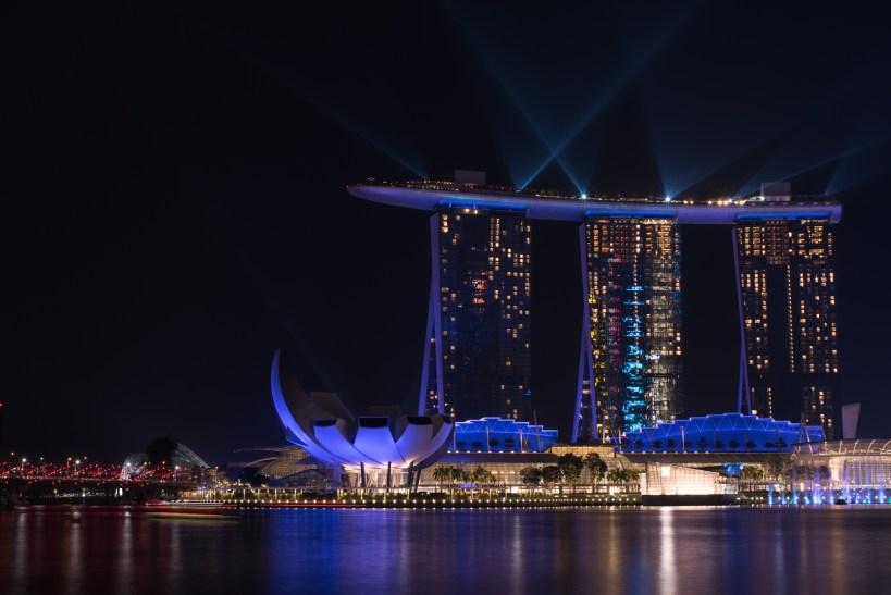 Marina Bay, Sentosa, Tampines, Du lịch Singapore, Đảo Quốc Sư Tử