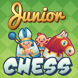 Junior Chess – 3D Game