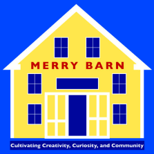 Merry Barn Logo
