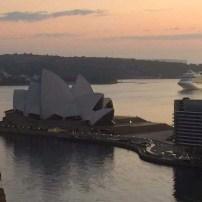 Sydney Opera House - Sydney (New South Wales), Australia