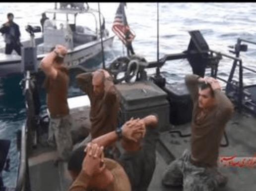 Iranian abduction