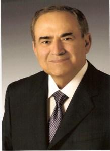 fuad khuri