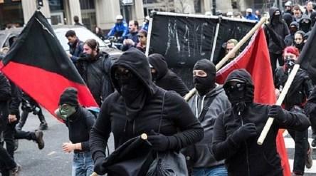 Antifa-Bombs