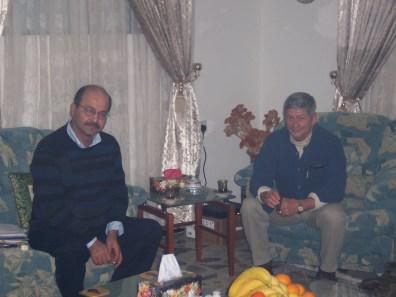 izwith barham salih Kurd leader