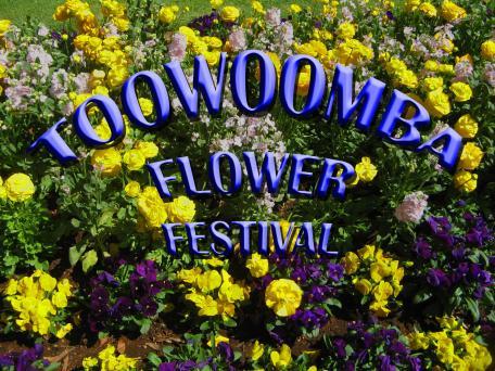 flowers Toowoomba