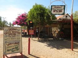 Historic Daly Waters pub