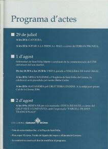 Programa de festes 20060007