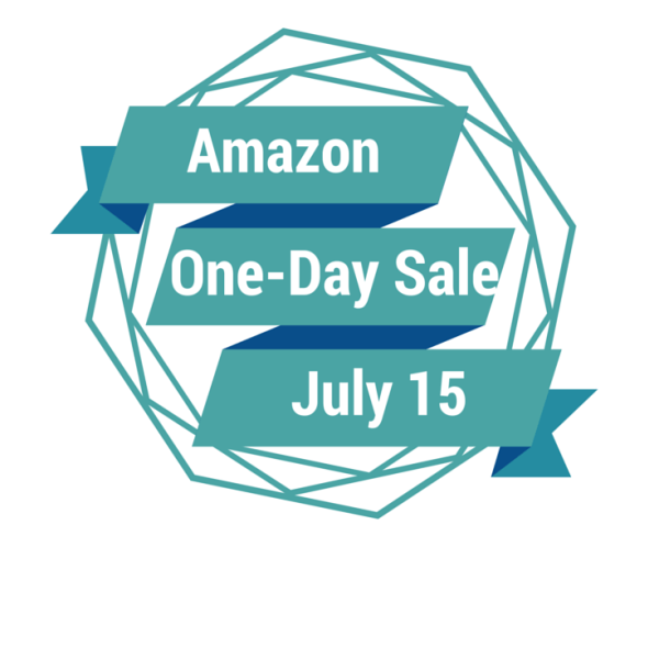 Speaking of Things:  Amazon Prime One Day Sale