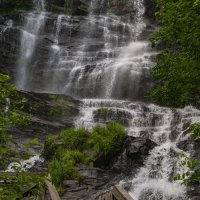 Amicalola Falls State Park & Lodge - Dawsonville, GA