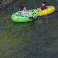 Helen Tubing and Water Park- Helen, GA