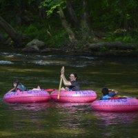 Cool River Tubing- Helen, GA