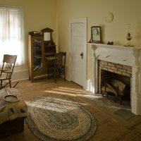Jimmy Carter National Historic Site (U.S. National Park Service)- Plains, GA