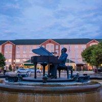 Ray Charles Memorial - Albany, GA