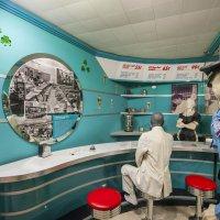 Ralph Mark Gilbert Civil Rights Museum- Savannah, GA