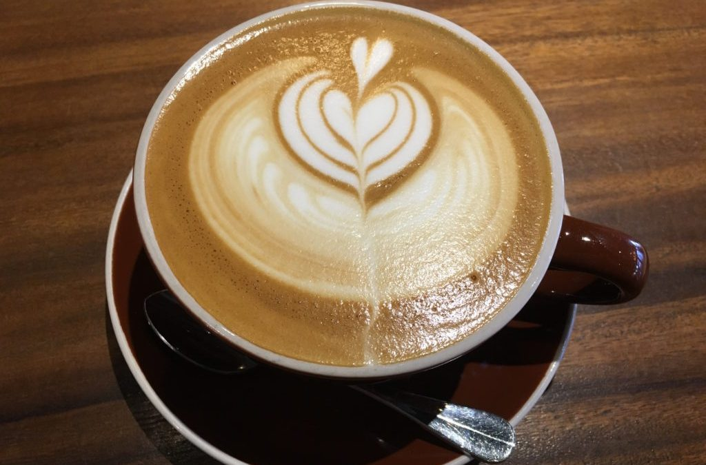 5 Best Coffee Shops in Daegu