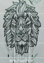 Desenho-para-tatuar-tatuagem-leao-estilodevida-vivymacchado