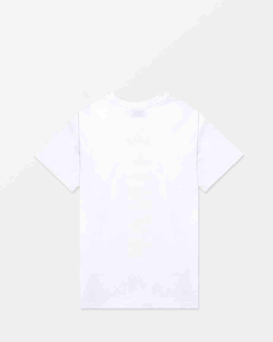T-shirt blanc_dos