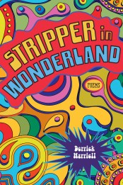 Stripper in Wonderland Cover