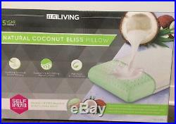 coconut bliss pillow mattress firm online