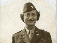 Image of Isabelle V. Cedar Cook