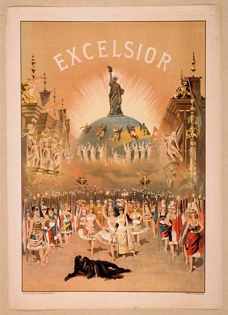 Forbes Co., c1883 (i.e., c1884)
