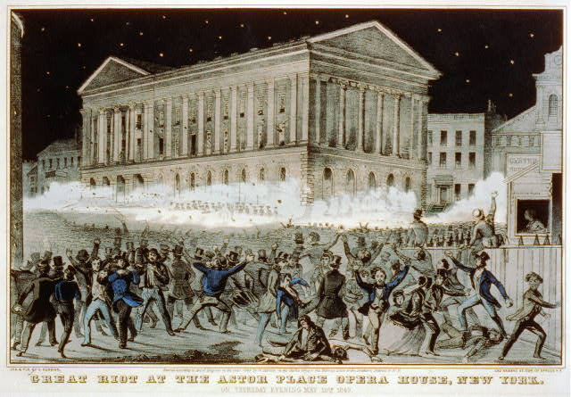 After American Revolution