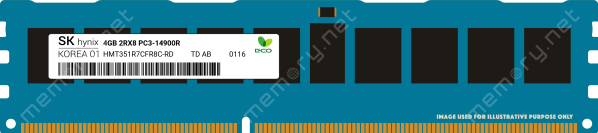 HMT351R7CFR8C-RD