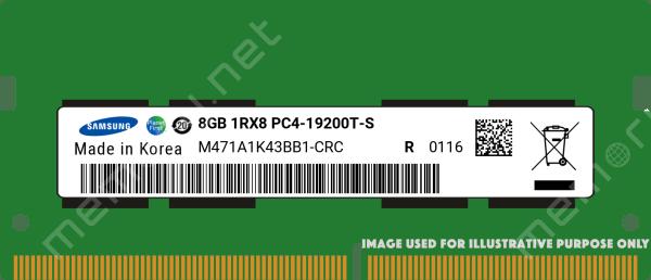 M471A1K43BB1-CRC