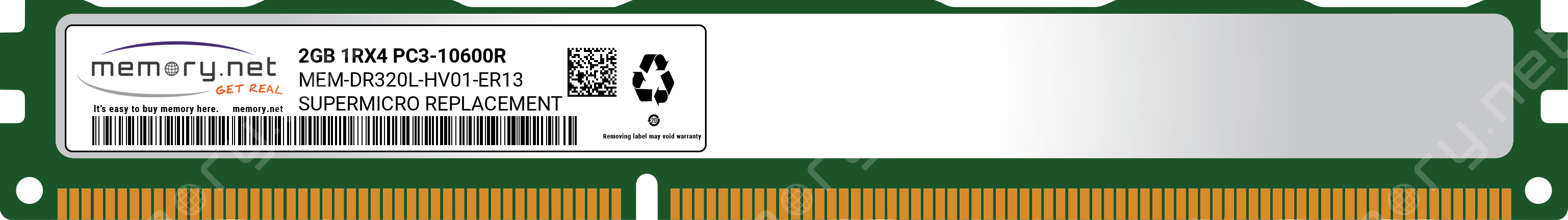 MEM-DR320L-HV01-ER13