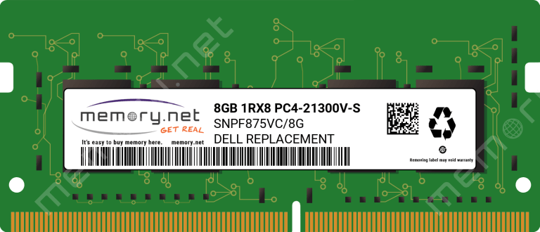 SNPF875VC/8G