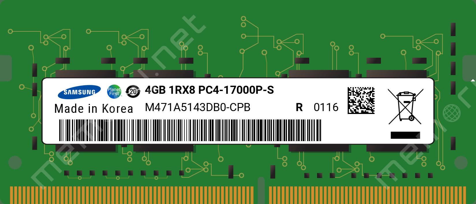 M471A5143DB0-CPB