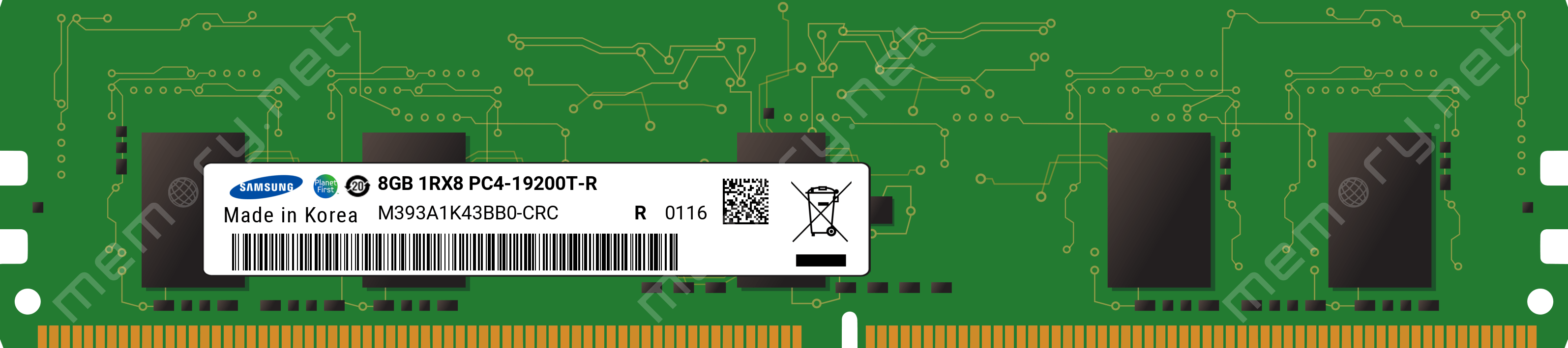 M393A1K43BB0-CRC