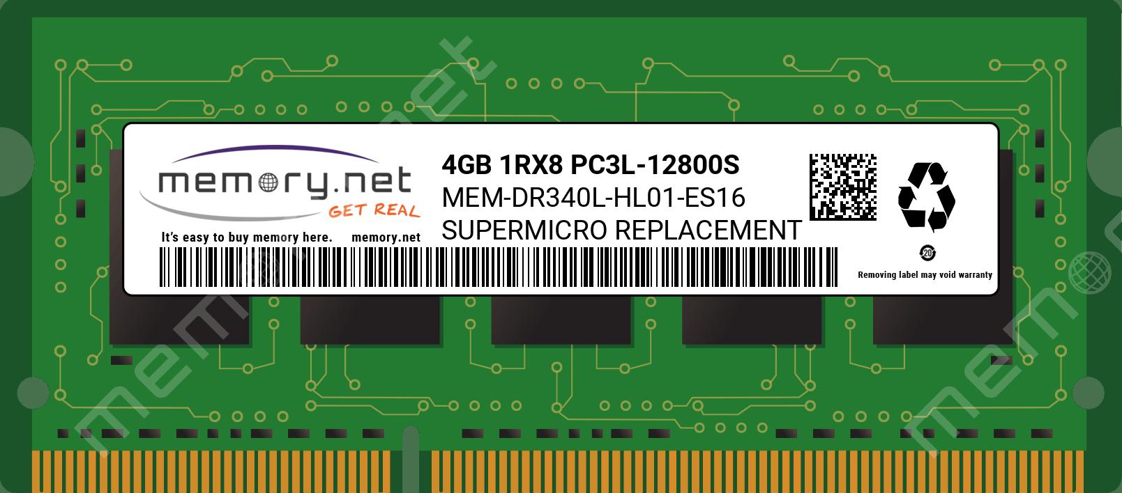 MEM-DR340L-HL01-ES16