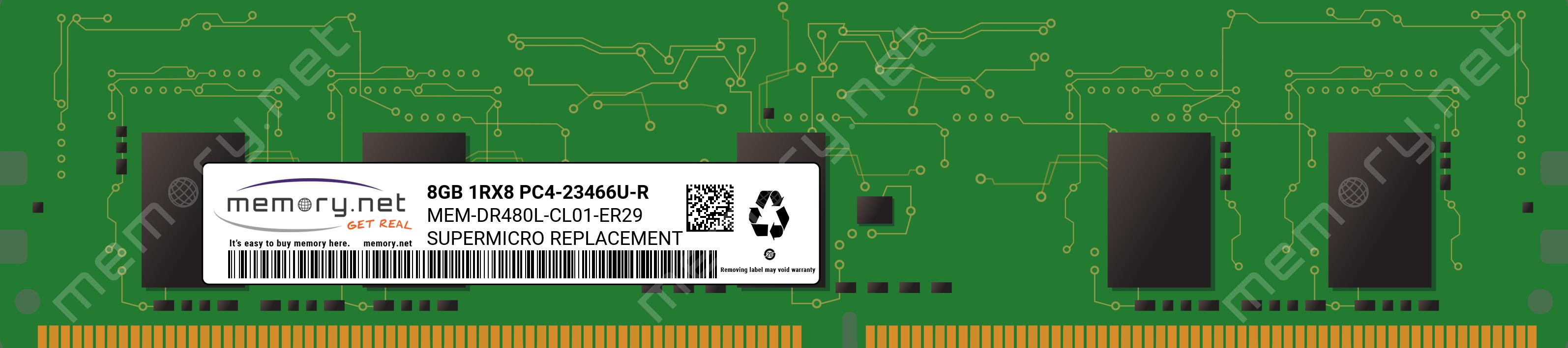 MEM-DR480L-CL01-ER29