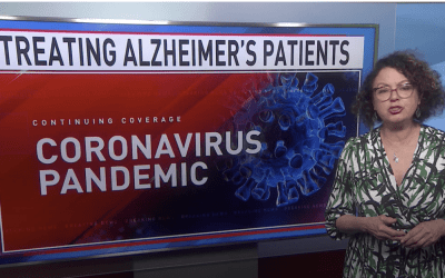 The Fight Against Alzheimer's Continues Amid Coronavirus