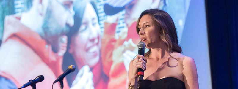 Katie Brandt Shares 5 Critical Dementia Caregiving Tips
