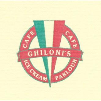 Ghiloni's in Kirkintilloch