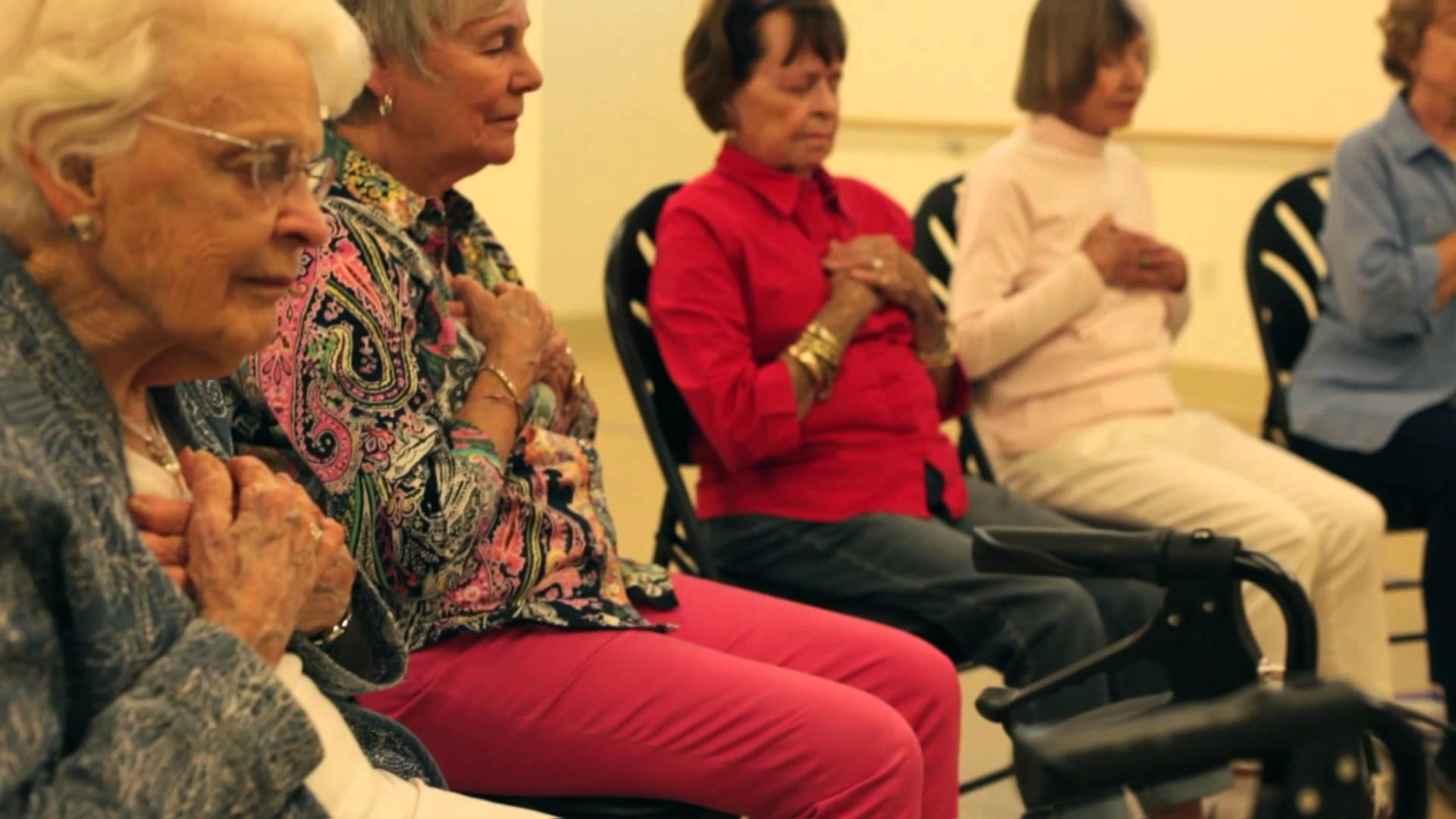 Relaxation Amp Meditation Group