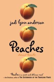 Anderson Peaches