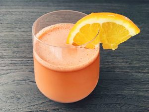 The Best Orange Juice