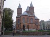 Armeniska kyrkan